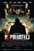 Plakát k filmu: Nepřítel