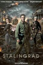 Plakát k filmu: Stalingrad