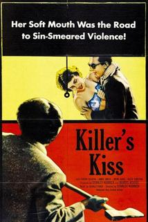 Vrahův polibek  - Killer's Kiss