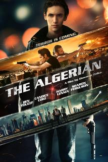 The Algerian  - The Algerian