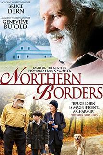 Northern Borders  - Northern Borders