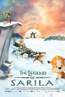 The legend of Sarila/La légende de Sarila  - The legend of Sarila/La légende de Sarila
