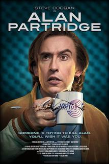 Alan Partridge: The Movie  - Alan Partridge: Alpha Papa