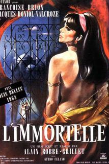 L'immortelle  - L'immortelle