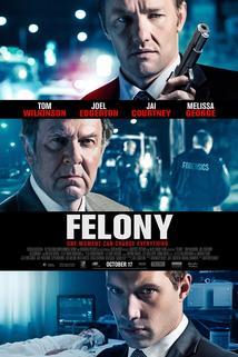Felony  - Felony