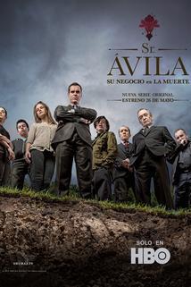 Señor Avila