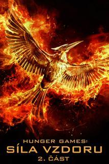 Hunger Games: Síla vzdoru 2. část  - Hunger Games: Mockingjay - Part 2, The