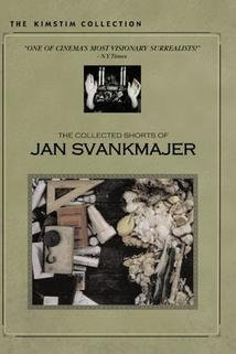 The Collected Shorts of Jan Svankmajer: The Early Years Vol. 1  - The Collected Shorts of Jan Svankmajer: The Early Years Vol. 1