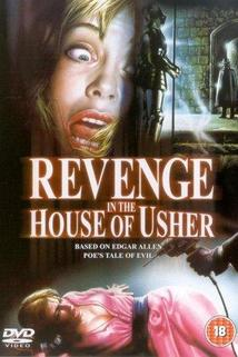Revenge in the House of Usher  - Revenge in the House of Usher