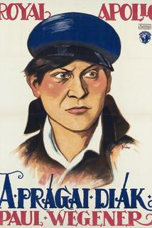 Pražský student