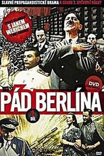 Pád Berlína