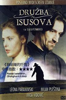 Plakát k filmu: Družba Isusova