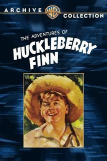 The Adventures of Huckleberry Finn  - The Adventures of Huckleberry Finn