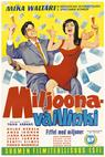 Miljoonavaillinki (1961)