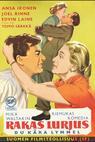 Rakas lurjus (1955)