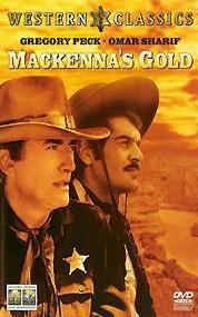 Mackennovo zlato