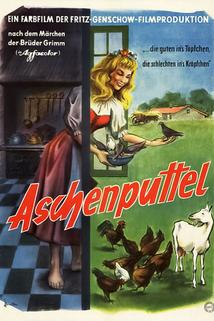 Aschenputtel  - Aschenputtel