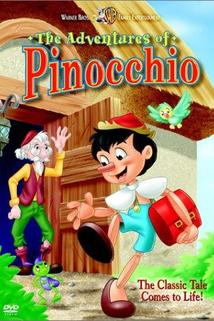 The Adventures of Pinocchio  - The Adventures of Pinocchio