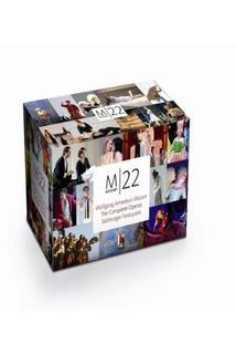 Mozart 22