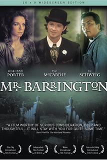 Mr. Barrington