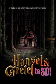 Hansel and Gretel in 3D