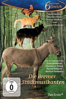 Brémští muzikanti  - Bremer Stadtmusikanten, Die