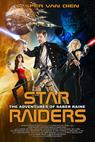 Rogue Space: The Adventures of Saber Raine (2015)