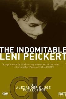 Die Unbezähmbare Leni Peickert