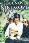 Šógunovi nindžové (1980)