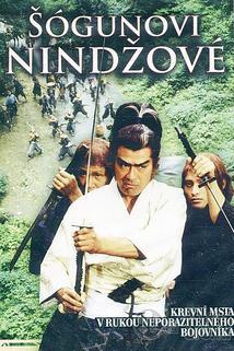 Šógunovi nindžové