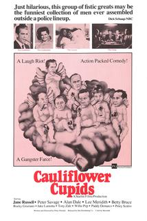 Cauliflower Cupids