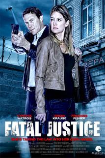 Smrtelná spravedlnost