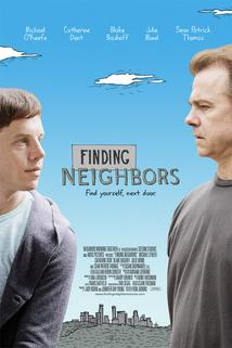 Finding Neighbors  - Finding Neighbors