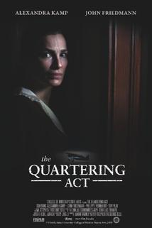 The Quartering Act  - The Quartering Act