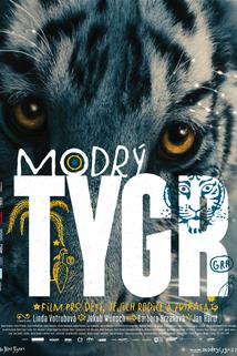 Modrý tygr  - Modrý tygr