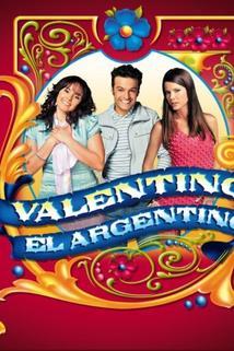 Valentino, el argentino