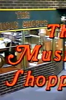 The Music Shoppe  - The Music Shoppe