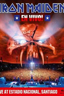 Iron Maiden: En Vivo!  - Iron Maiden: En Vivo!