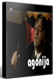 Agonija