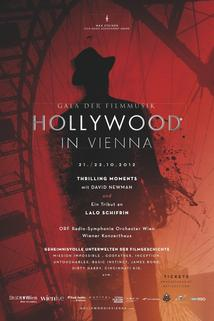 Hollywood in Vienna 2012
