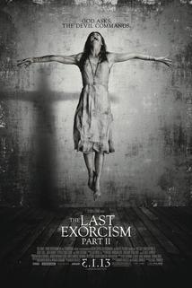 The Last Exorcism Part II  - The Last Exorcism Part II