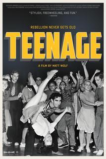Teenage  - Teenage