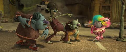 Trollové 3D