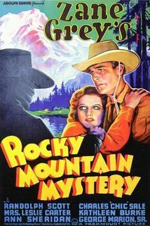 Rocky Mountain Mystery  - Rocky Mountain Mystery