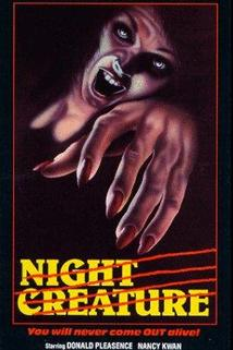 Night Creature  - Night Creature