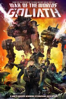 War of the Worlds: Goliath  - War of the Worlds: Goliath