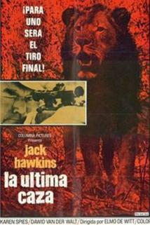 The Last Lion  - The Last Lion