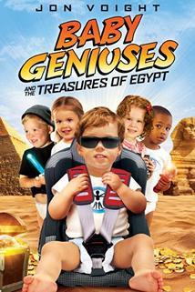 Baby Geniuses 4