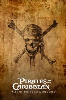 Pirates of the Caribbean: Tales of the Code: Wedlocked
