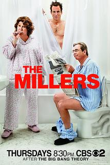 Untitled Greg Garcia Project  - The Millers